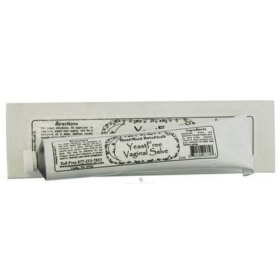 Moonmaid Botanical Skin Care MoonMaid Botanicals: Yeast Free Vaginal Ointment, 2 oz