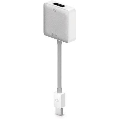 iLuv Mini DisplayPort to HDMI Adapter