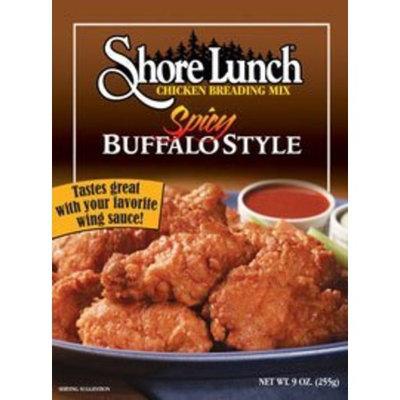 Shore Lunch Shorelunch SL-21 Breading Mix 9oz Buffalo Wings