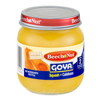 Beech-Nut® Stage 2 Goya Squash