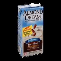 Almond Dream Original Almond Drink