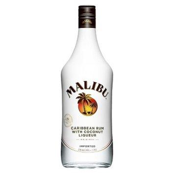 MALIBU Malibu Caribbean Coconut Rum Liqueur 1.75 l