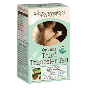 Earth Mama Angel Baby Organic Herbal Uterine Tonic Tea
