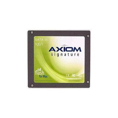 Axiom Signature III for Mac - Solid state drive - 120 GB - internal - 2.5