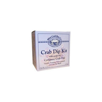 Blue Crab Bay Co. Crab Dip Kit, 6.75 Ounce Box