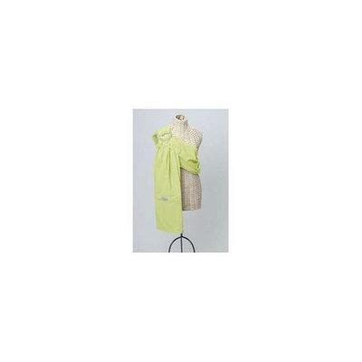 Maya Wrap LPS-17-XL Baby Sling- Light Spring Green- EXTRA LARGE