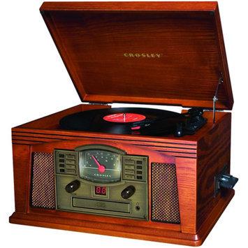 Crosley Radio Lancaster, Paprika, 1 ea