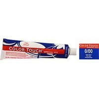 Wella Color Touch 0/00 (Clear Tone) 2oz