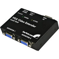 StarTech VGA Video Extender (ST121 Series)