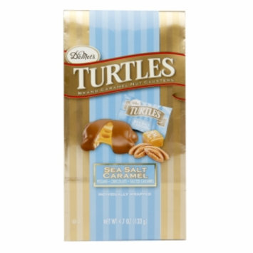 Turtles Sea Salt, 4.7 oz