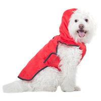 Fashion Pet Red Roll-n-Go Raincoat