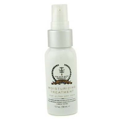 The Pure Guild Pure Guild - Moisturizing Treatment for Ultra-Dry Skin - 1.7 oz. CLEARANCE PRICED