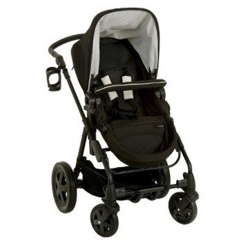 i'coo Photon Stroller - Black