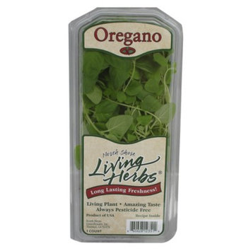 North Shore Living Herbs Oregano 2 oz