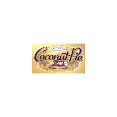 Moon Pie Fancy Southern Coconut Pie 12ct box