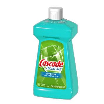 Cascade Rinse Aid