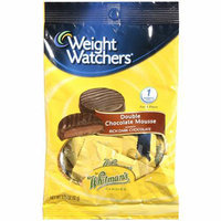 Weight Watchers : Double Chocolate Mousse