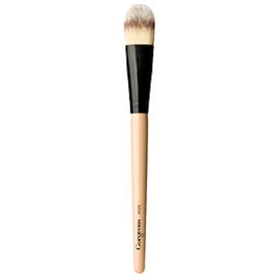 Gorgeous Cosmetics Brush 025 - Foundation Brush, 1 ea