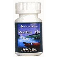 Plumflower Brand Abundant Yin Teapills (Da Bu Yin Wan)3716-MayWay 200 pills