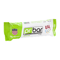 PR Bar Personal Record Nutritional Bar Apple Pie - Gluten Free