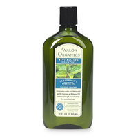 Avalon Organics Therapeutic Shampoo