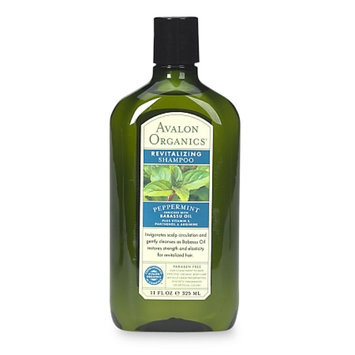 Avalon Organics Therapeutic Shampoo