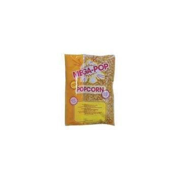 Gold Medal 2836 - Mega Pop Corn Oil Salt Kits for 6-oz Kettles