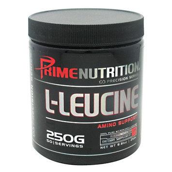 Prime Nutrition L-Leucine 50 Servings