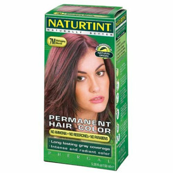 Naturtint Permanent Hair Color 7M Mahogany Blonde 5.45 fl oz