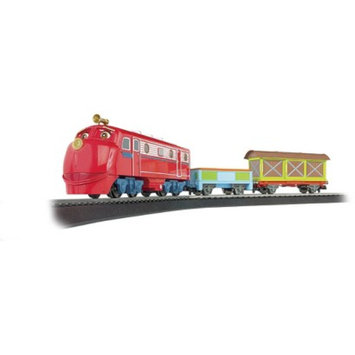 Bachmann Trains Chuggington - Wilson's Freight Adventures HO Scale