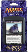 Wizards of the Coast Magic: The Gathering Journey Into NYX Intro Pack - Black