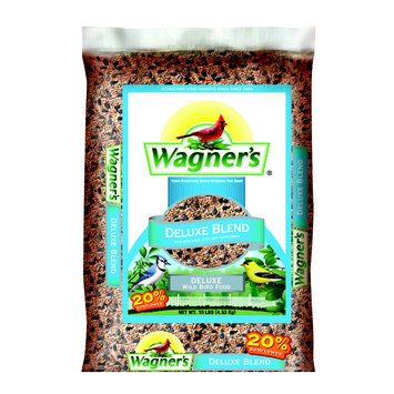 Wagner's Wildlife Food 10 lb. Deluxe Blend Seed 13008