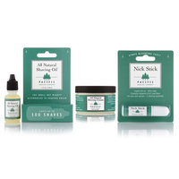 Pacific Shaving Company All Natural/Eco-Friendly Shaving Gift Set