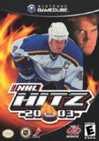 Midway NHL Hitz 20-03