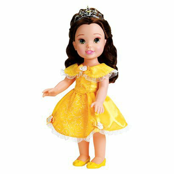 Disney Princess Belle Toddler Doll