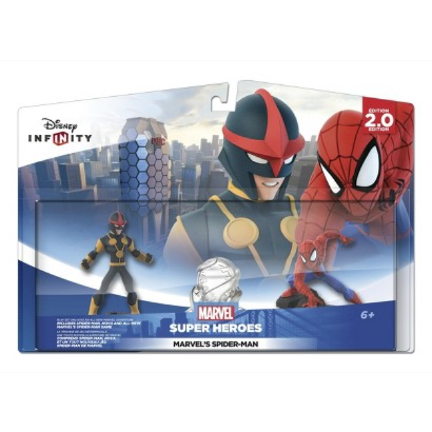 Disney Infinity: Marvel Super Heroes 2.0 Edition - Marvel's Spider-