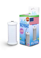 LSC22991ST Compatible Refrigerator Water and Ice Filter by Zuma Filters-(4 Pack)