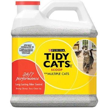 Purina Tidy Cats 24/7 Performance Cat Litter - 20 lb.