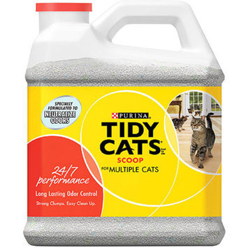 Purina Tidy Cats 24/7 Performance Cat Litter - 20 lb.