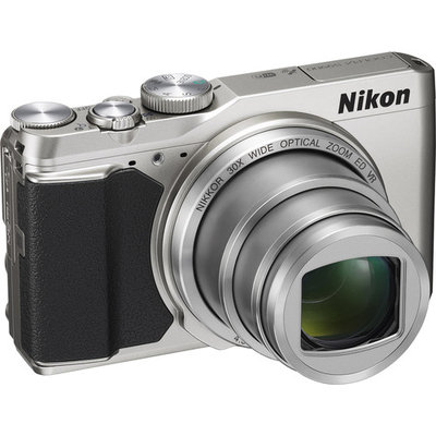 Nikon COOLPIX S9900 Digital Camera with 30x Optical Zoom and Built-In Wi-Fi