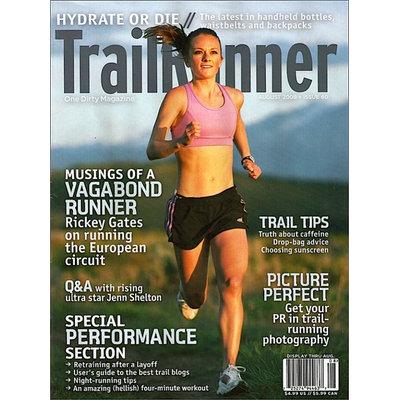 Kmart.com Trail Runner Magazine - Kmart.com