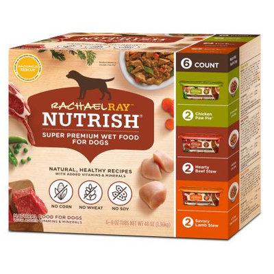Nutrish Variety Pack
