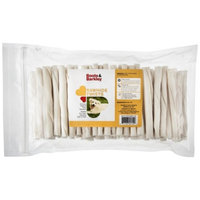 Boots & Barkley Boots and Barkley White Rawhide Twists - 28 oz.