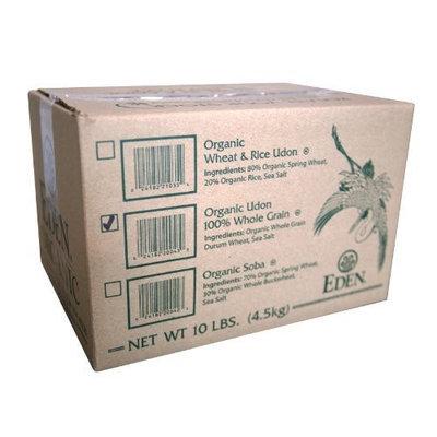 Eden Udon, Organic, 100% Whole Grain, 10-Pound