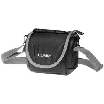 Panasonic Digital Camera Carrying Case (Black) Compatible with FZ Series Lumix Cameras