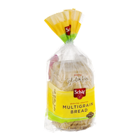 Schar Gluten-Free  and Wheat-Free Multigrain Bread