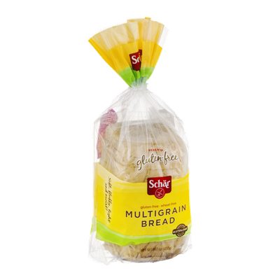 Schar Gluten-Free  and Wheat-Free Multigrain Bread