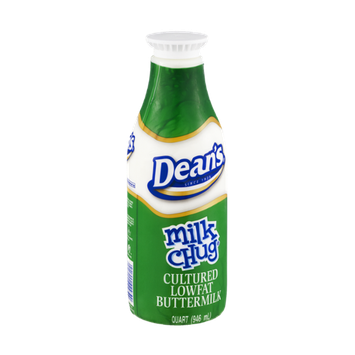 Dean's Milk Chug Buttermilk Cultured Lowfat