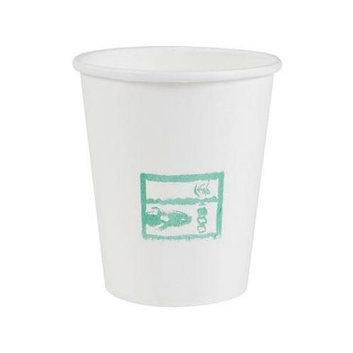 NIB - NISH 7350013599524 Disposable Paper Cup