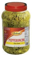 KeHe Distributors 79130 ROLAND PEPPERONCINI SLCD THICK - Pack of 4 - 1 GA